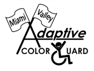 MIAMI VALLEY ADAPTIVE COLOR GUARD